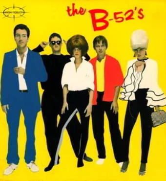 The B-52s Live In Toronto 2019 | Tickets Friday 13 Sep