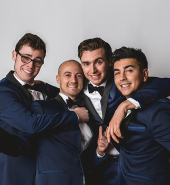 The Dreamboats Live In Toronto 2019 | Tickets 13 Sep