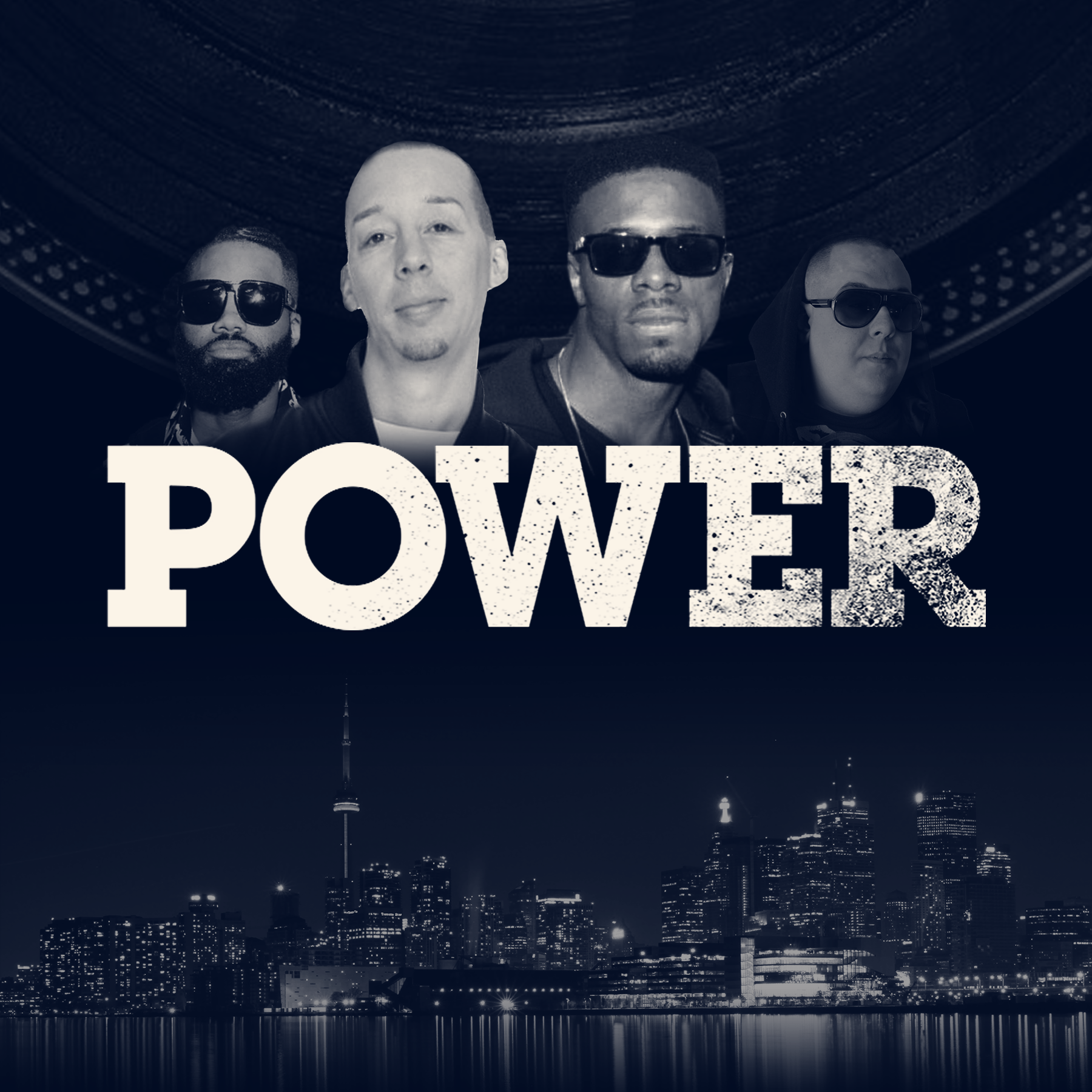 Power - The Long Weekend Sunday Party (OCT 13)