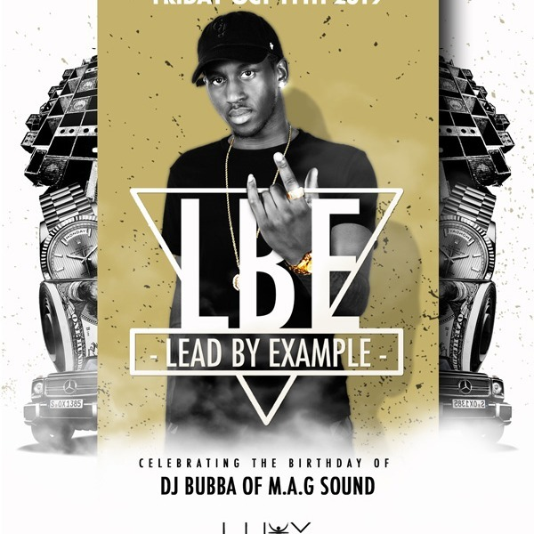 LBE - Lead By Example