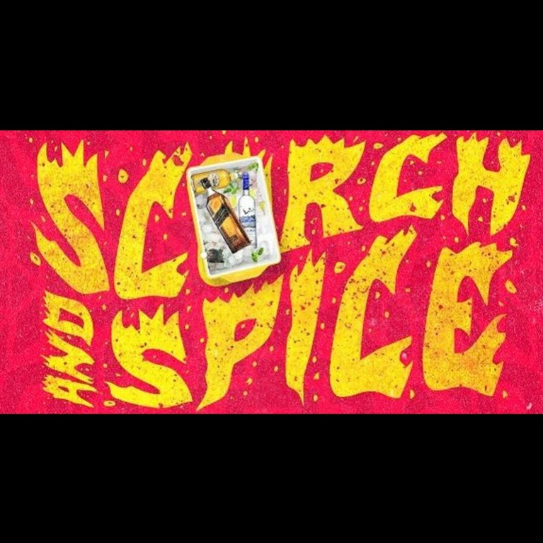 Scorch And  Spice Cooler Fete 2019 | Tickets 12 Oct