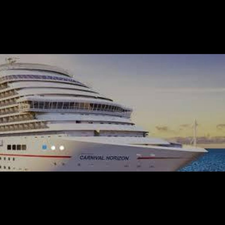 Carnival Horizon Cruise 2019 | Tickets 28 Sep