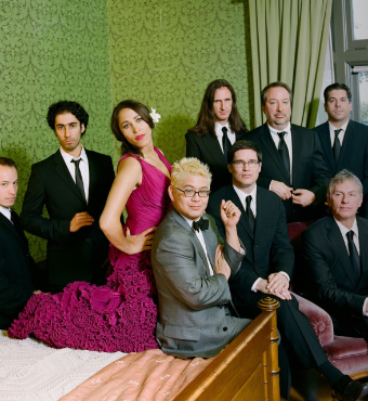 Pink Martini Live In Toronto 2019 | Tickets Mon 23 Sep