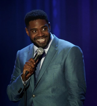 Ron Funches Live In Toronto 2019 | Tickets Mon 23 Sep