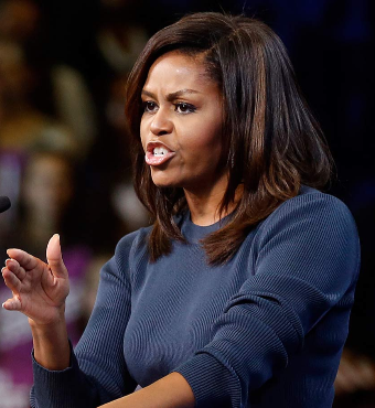 Michelle Obama Live In Toronto 2019 | Tickets Tues 24 Sep