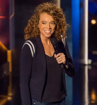 JFL42 Festival Michelle Wolf Live In Toronto 2019 | Tickets Tues 24 Sep