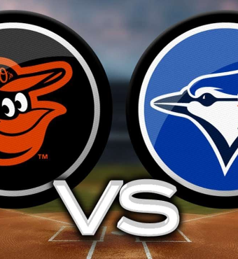 Toronto Blue Jays vs Baltimore Orioles Toronto 2019 | Tickets Tues 24 Sep