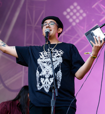 Cuco Live Concert In Toronto 2019 | Tickets Wed 25 Sep