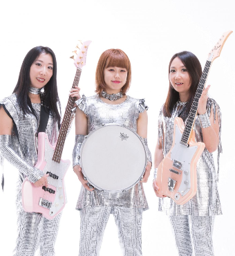 Shonen Knife Live Concert In Toronto 2019 | Tickets Wed 25 Sep