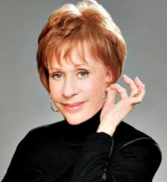 Carol Burnett Live Concert In Toronto 2019 | Tickets Thus 26 Sep