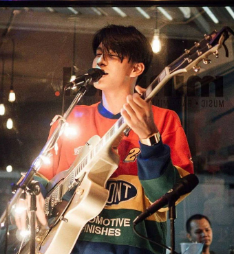 Phum Viphurit Live Concert In Toronto 2019 | Tickets Thus 26 Sep