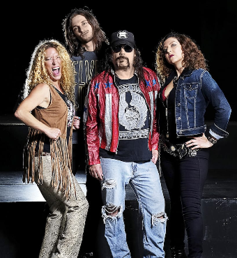 Nashville Pussy Live Concert In Toronto 2019 | Tickets Thus 26 Sep