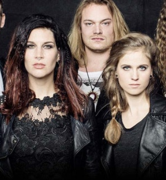 Delain, Amorphis Live Concert In Toronto 2019 | Tickets @The Opera House