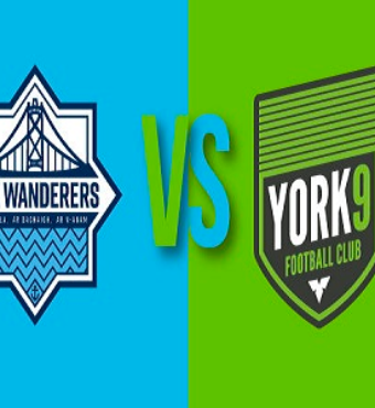 York 9 FC vs HFX Wanderers FC Match In Toronto 2019 | Tickets Sat 19 Oct