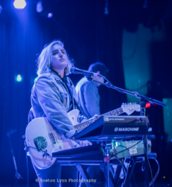 Shura Live Concert In Toronto 2019 | Tickets Sun 20 Oct