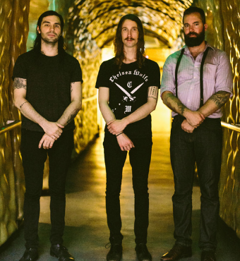 Russian Circles Concert In Toronto 2019 | Tickets Sun 20 Oct