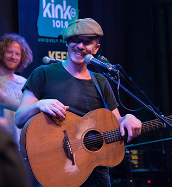 Foy Vance Live In Toronto 2019 | Tickets Mon 21 Oct