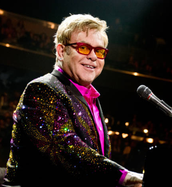 Elton John Live Concert In Toronto 2019 | Tickets Wed 23 Oct