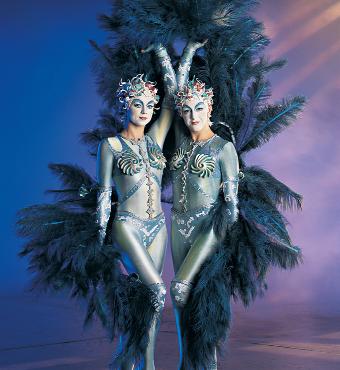 Cirque du Soleil Alegria Musical Live In Toronto 2019 | Tickets Wed 23 Oct