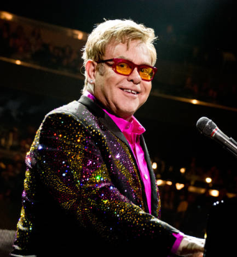 Elton John Concert In Toronto 2019 | Tickets Thu 24 Oct