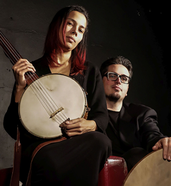 Rhiannon Giddens, Francesco Turrisi Live In Toronto 2019 | Tickets 24 Oct