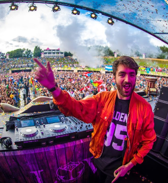 Oliver Heldens Concert In Toronto 2019 | Tickets Fri 25 Oct
