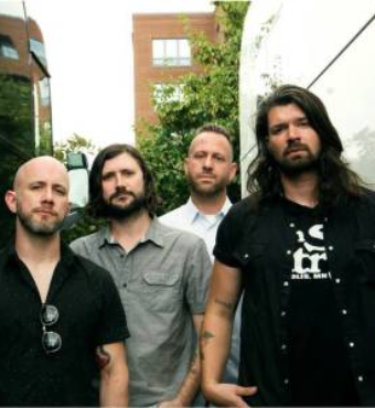 Taking Back Sunday Band Live In Toronto 2019 | Tickets Sat 26 Oct