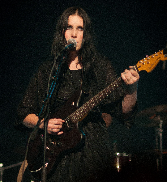 Chelsea Wolfe Concert In Toronto 2019 | Tickets Sat 26 Oct