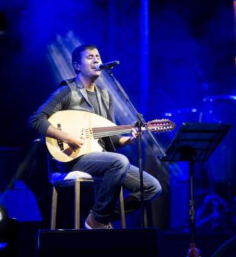 Hamza Namira Concert In Toronto 2019 | Tickets Sat 26 Oct