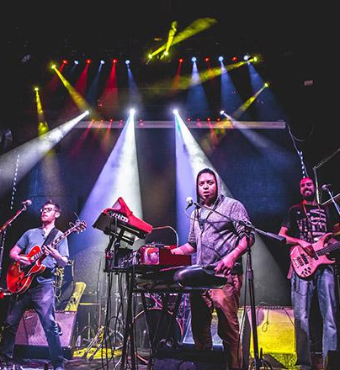 After Funk Band Live In Toronto 2019 | Tickets Sat 26 Oct