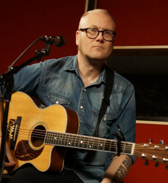 Mike Doughty Concert In Toronto 2019 | Tickets Sun 27 Oct