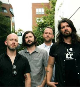 Taking Back Sunday Band Live In Toronto 2019 | Tickets Sun 27 Oct