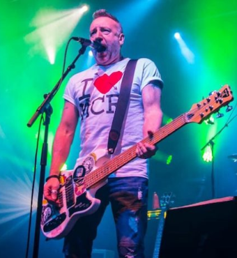 Peter Hook And The Light Live In Toronto 2019 | Tickets Mon 28 Oct