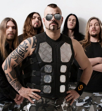 Sabaton Band Live In Toronto 2019 | Tickets Tue 29 Oct