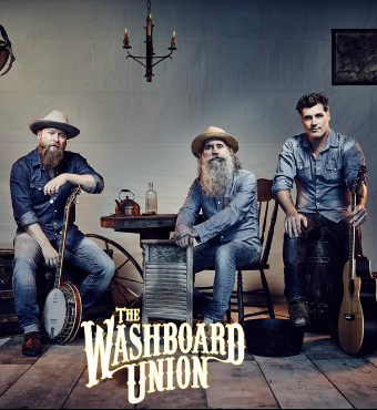 The Washboard Union Concert In Toronto 2019 | Tickets Tue 29 Oct