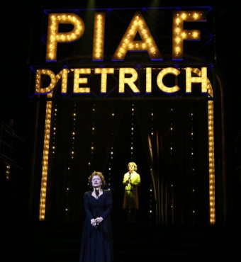 Piaf, Dietrich Musical In Toronto 2019 | Tickets Tue 29 Oct