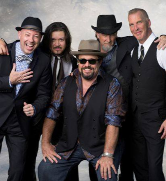 The Mavericks Band Concert In Toronto 2019 | Tickets Wed 30 Oct