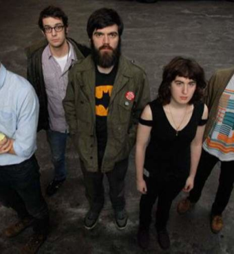 Titus Andronicus Band Concert In Toronto 2019 | Tickets Wed 30 Oct