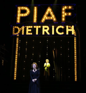 Piaf, Dietrich Musical In Toronto 2019 | Tickets Wed 30 Oct