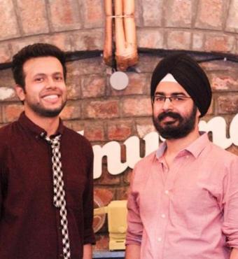 Sapan Verma & Angad Singh Live In Toronto Tickets | 2019 Nov 09