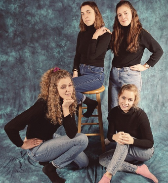 Chastity Belt Band Concert In Toronto Tickets | 2019 Nov 09