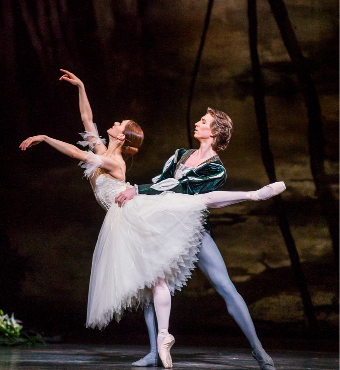 National Ballet of Canada Giselle Musical In Toronto Tickets | 2019 Nov 09