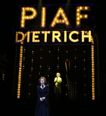 Piaf, Dietrich Musical In Toronto Tickets | 2019 Nov 09