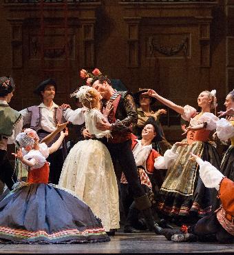 Opera Atelier Mozart Don Giovanni Live In Toronto Tickets | 2019 Nov 09