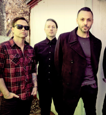 Blue October Band Concert In Toronto Tickets | 2019 Nov 10