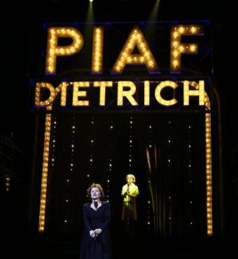 Piaf, Dietrich Musical In Toronto Tickets | 2019 Nov 12