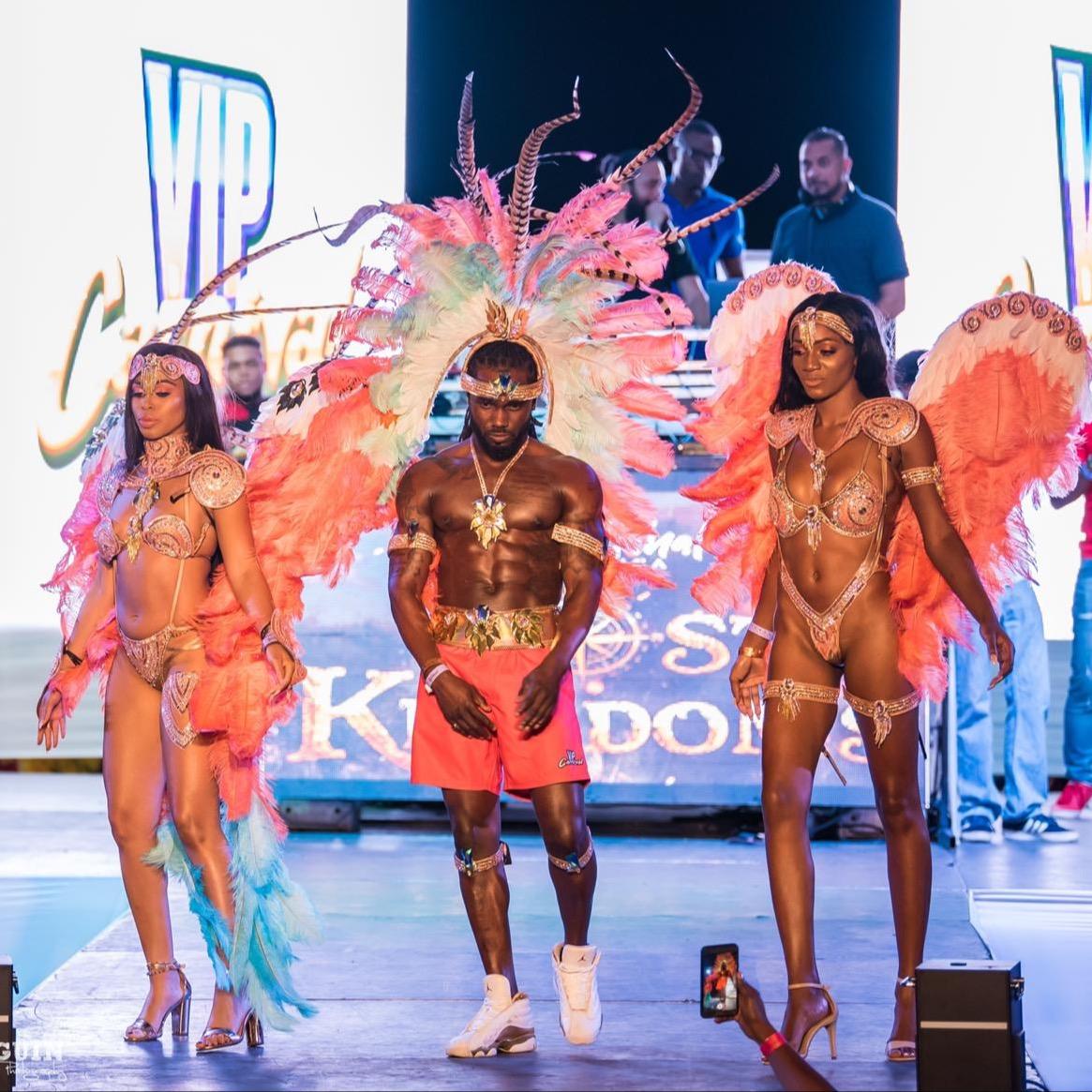 Valkyrie - Jamaica Vip Carnival 2020