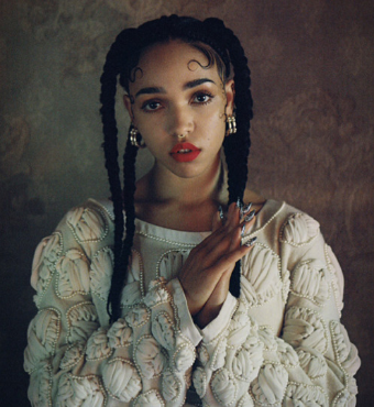 FKA Twigs Concert In Toronto Tickets | 2019 Nov 17