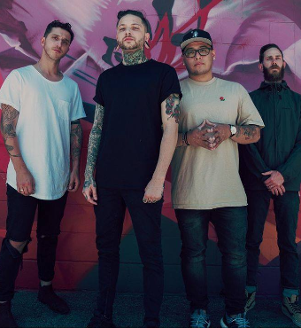 Chelsea Grin Concert In Toronto Tickets | 2019 Nov 17