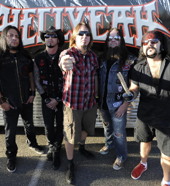 Hellyeah Concert In Toronto Tickets | 2019 Nov 18